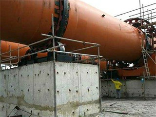 High Efficient Active Lime Rotary Kiln For Lime