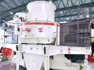 Pebble Gravel Sand Making Machine Crusher For Sale