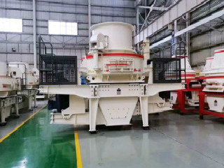 Gravel And Sand Crusher Indonesia