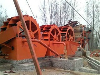 Which Machinery Used In Mining Gold