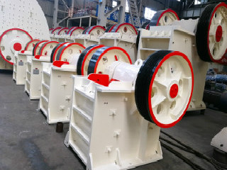 Africa Copper Crusher Type D Mk 1 32 Tonnage