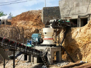 Hima Crusher For Sale