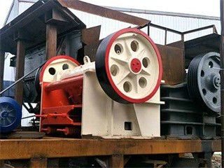 Stone Crushing Machine Impact Crusher Discussion