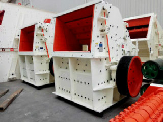 Types Of Crusher Plant