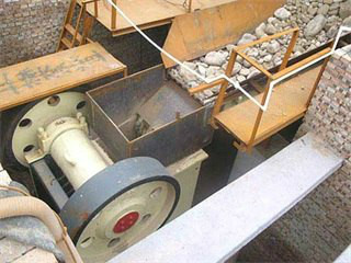 Stone Crushing Machine Tpd Crusher Plant Costs