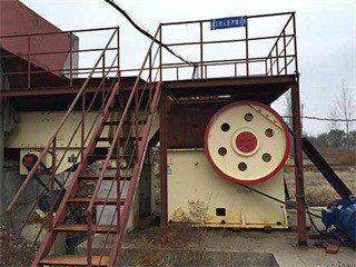 Conclution On Impact Crusher Machine From Pakistan