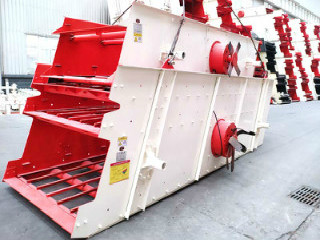 Mini Jaw Crushing Plant With Screen
