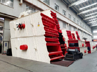 Bmj Coal Coal Processing Screening And Supplier